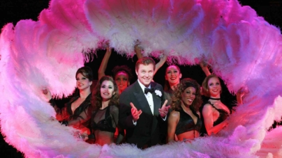 Chicago Musical Razzle Dazzle At Marina Bay Sands Singapore
