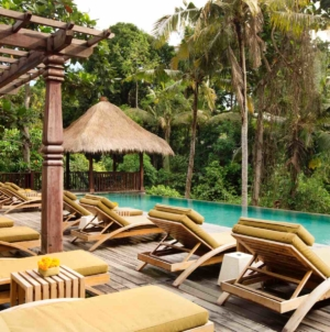 Renew & Revitalise At Alaya Resort Jembawan, Ubud Bali, Indonesia
