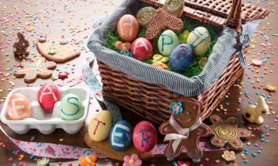 Marina Bay Sands Singapore Easter Merriment For Families
