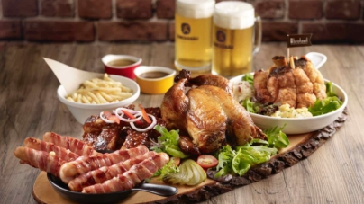 Brotzeit New Menu Wows With Even More Of Authentic German Favourites