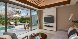 Santiburi Koh Samui Grand Reserve Pool Villas – Luxury Resort Within Resort