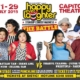 HAPPY EVER LAUGHTER The Battle Pits Singapore's Best Comedians
