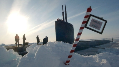 Fun Ways To Get To & Explore The North Pole