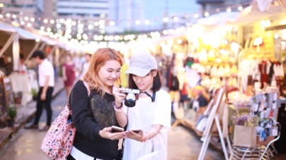 Artbox – Bangkok's Renowned Creative Market Comes To Singapore