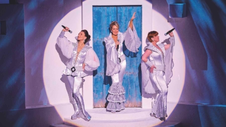 MAMMA MIA! Musical Singapore Returns November At Marina Bay Sands