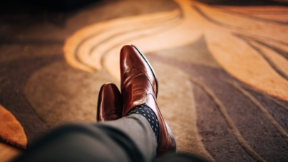 6 Easy Questions To Decide If You Should Wear Leather Shoes In Singapore