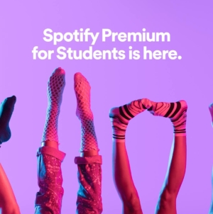 Spotify Premium Now Just $4.99 For Singapore Students