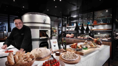 Beach Road Kitchen – Epicurean All Day Dining At JW Marriott Singapore