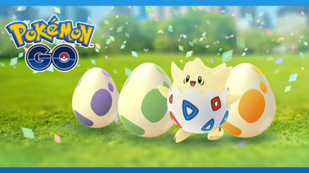 Pokémon Go Easter Will See You Hatch Rare Pokémon Doubly Fast