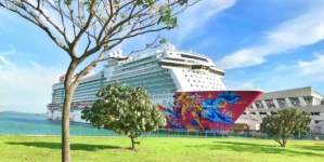 Dream Cruises Genting Dream – Cruise Holiday On The Dream Ship