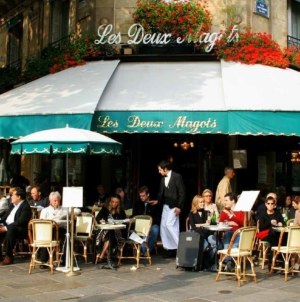 What To Eat & Drink In Paris If You Travel On A Budget