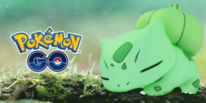 Pokemon Go WorldWide Bloom – Grass Pokemon & 6 Hours Lures