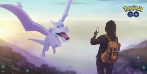 Pokemon Go Adventure Week – Rock Pokemon Galore & Buddy Perks!