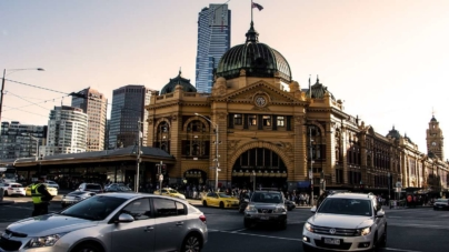 Top 5 Must-See Places In Melbourne If You Love Architecture (Like We Do)