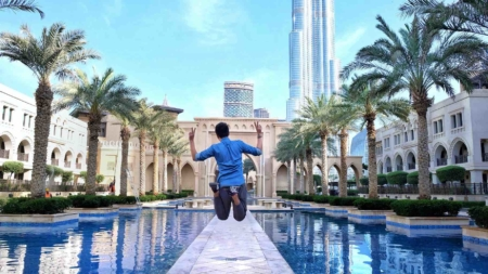 Top 8 Attractions To Visit In Dubai During Summer