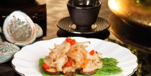 Wan Hao Chinese Restaurant Showcases Premium Seafood Creations