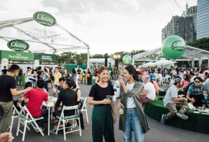 Sensory Trails 2017 – Rediscover Thai Cuisine With Beer In Singapore