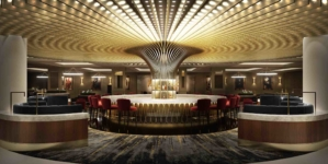 Hard Rock Hotel London – Sneak Preview Before Launch In Spring 2019