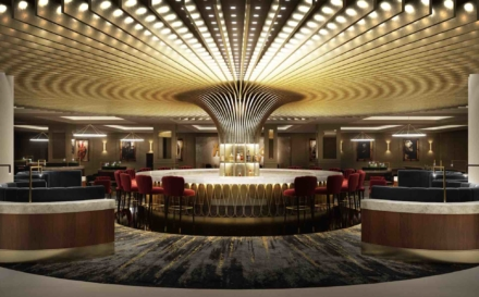 HardRockHotelLondon – Sneak Preview Before Launch In Spring 2019