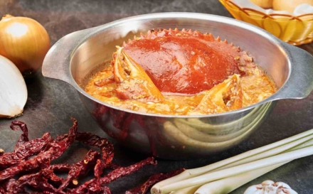 JPOT Celebrates National Day With New Chilli Crab Soup Base