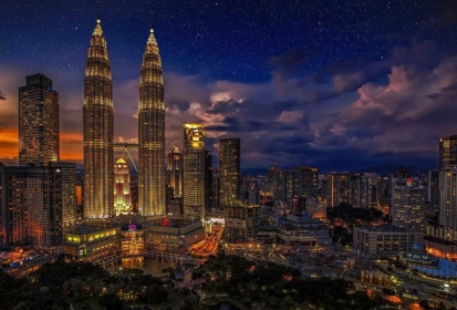 Kuala Lumpur Holidays Made Easy With Expedia Travel Guides