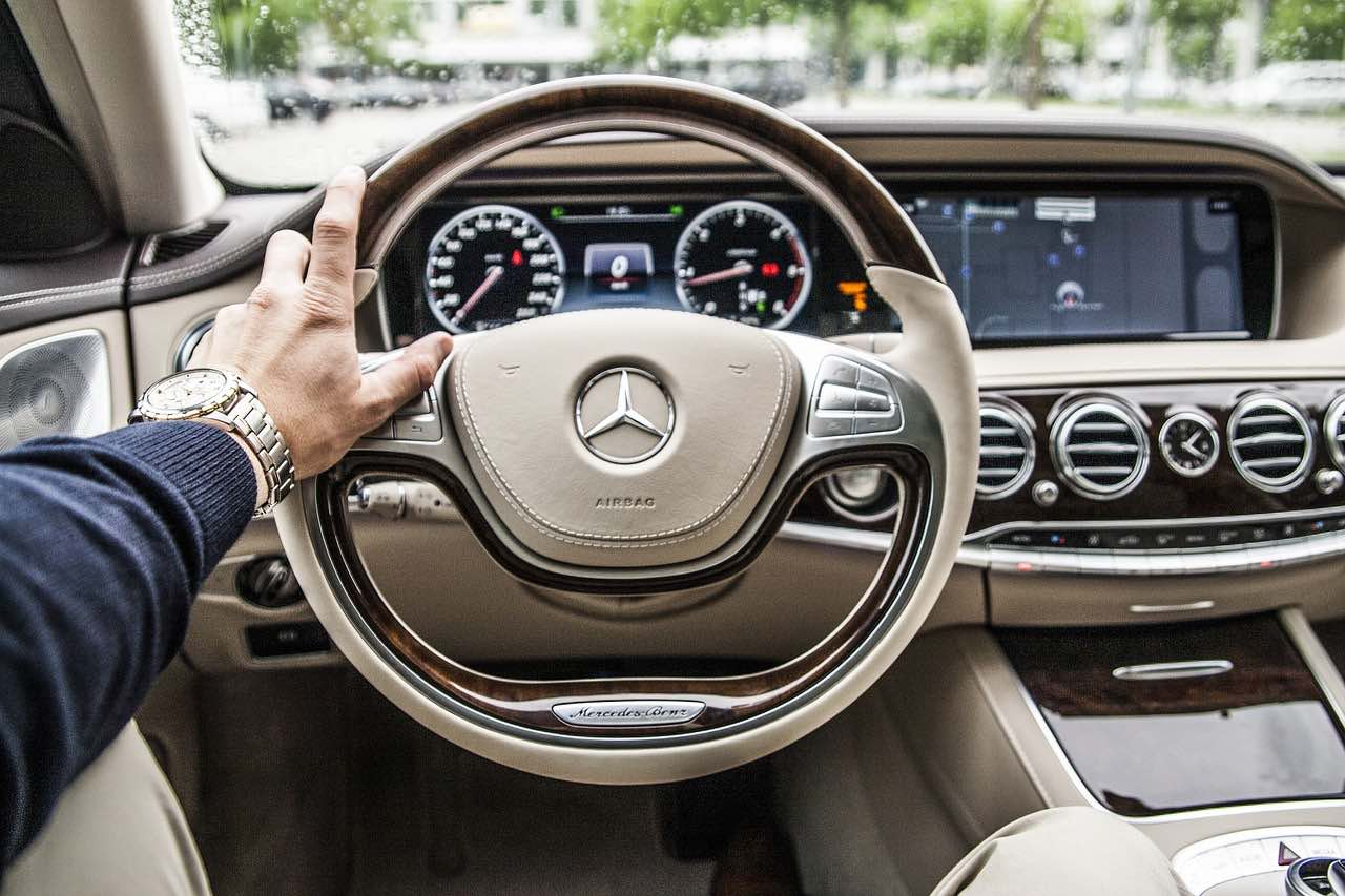 The Cost Of Owning & Servicing A Mercedes Car Singapore
