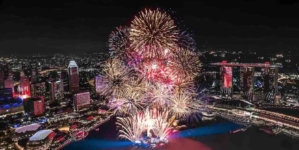 Best Places To View For NDP Fireworks For Free In Singapore