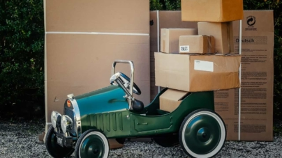 7 Top Considerations When Hiring A Professional Moving Company