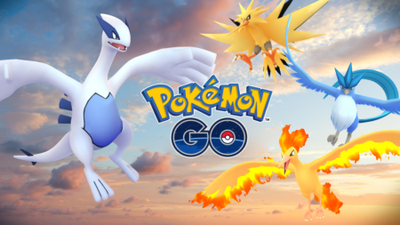 Everything You Need To Know To Catch Articuno, Zapdos & Moltres!