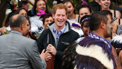 New Zealand Royal Experience – Get Regal By Following Royal Footsteps In NZ