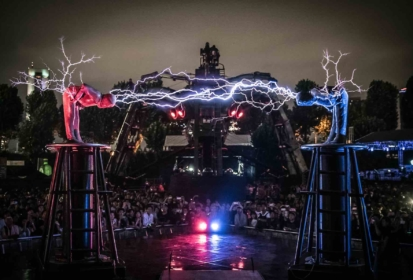 Singapore Night Festival 2018 – Light Up The Night With Your Creativity!