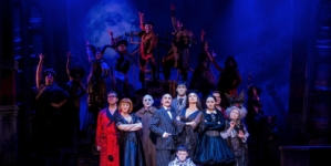 The Addams Family Haunts MediaCorp MES Theatre This November!