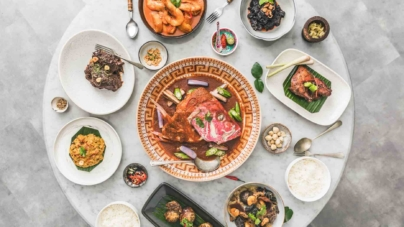 Folklore Singapore – Exquisite Heritage Cuisines From Childhood Memories