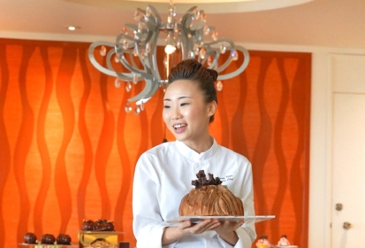 Hilton Singapore D9 Cakery – New Dessert Collection By Chef Cindy Khoo