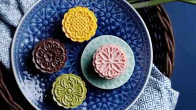 Mooncakes Singapore – Best Mooncakes To Celebrate Mid-Autumn Festival