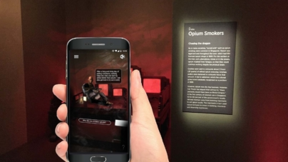 DigiMuse Presents Singapore – Discover History & Culture In Smart Nation Style