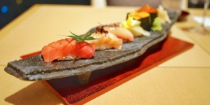 NAMI Restaurant and Bar – Japanese Fine Dining With A View