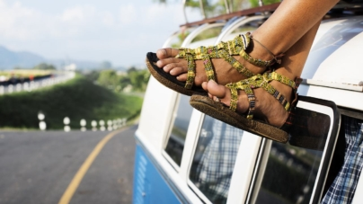 Tips To Prepare A Fun And Enjoyable First RV Road Trip