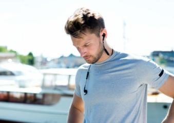 Sudio Tre Wireless Earphones – Sudio Sweden's Most Sporty Accessory Yet