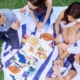 The Islet Picnic Singapore – Nautical-themed Evening At Dempsey