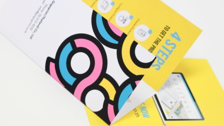 GogoPrint High Quality Printing Singapore With User-friendly Website