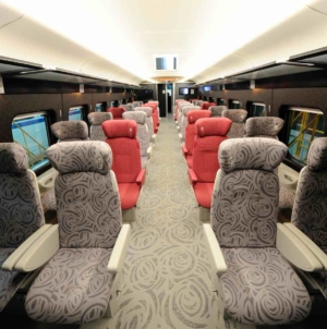 Plan Your Guangzhou-Shenzhen-Hong Kong High Speed Rail Trip