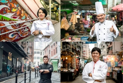 Hong Kong Wine & Dine Festival 2018 Promises Largest 10th Edition Ever