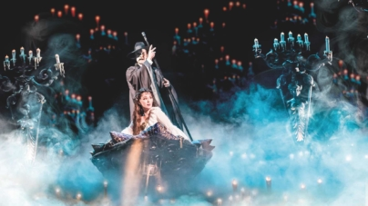 The Phantom Of The Opera Singapore Returns For Limited Season 2019