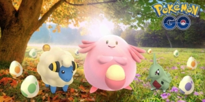 Pokemon Go Equinox – Double Stardust, Triple XP, Rare Eggs & More!