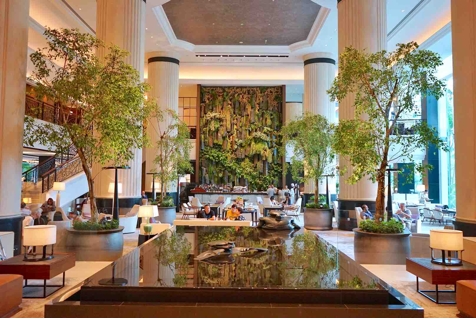 Re Discover The Newly Rejuvenated Shangri La Hotel
