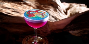 Savour Mother Of Dragons At New Mandarin Oriental MO BAR Singapore