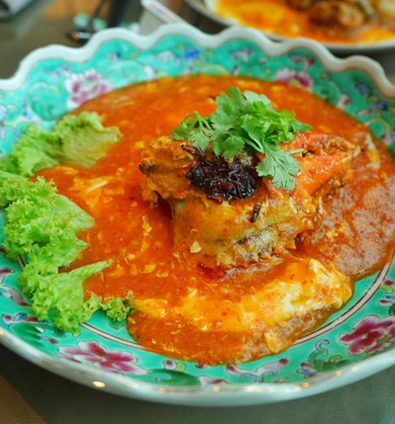 Peranakan Restaurants To Get Your Nyonya-Baba Fix In Singapore