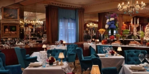 The Rubens At The Palace – 5-Star Hotel At London's Victoria