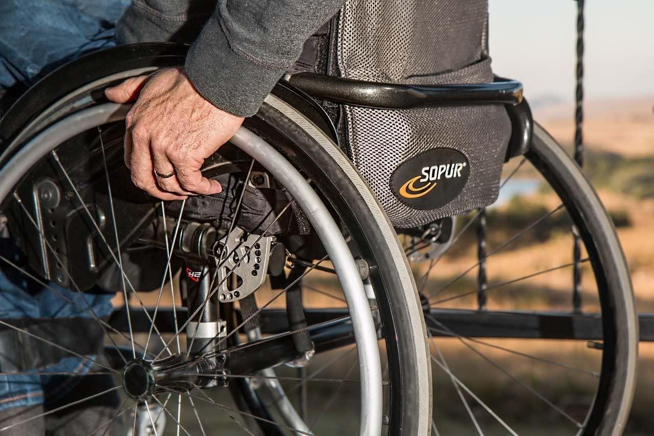 Top 6 Places To Rent A Wheelchair In Singapore | AspirantSG